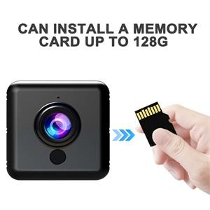Can add up to 128G TF memory card
