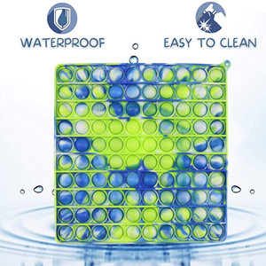 Waterproof And Easy to Clean