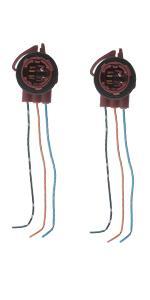 3157 LED Bulbs Socket