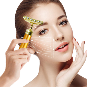 face massager tools