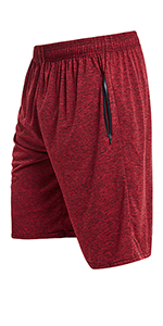 Ultra Performance Basketball Shorts