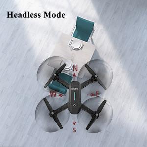 Head mode