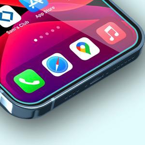screen protector iphone 12