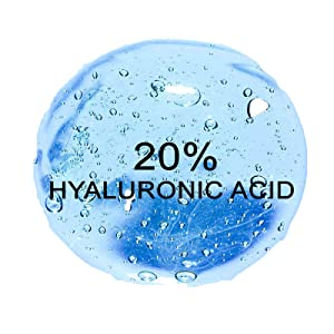 CONCENTRATED HYALURONIC ACID
