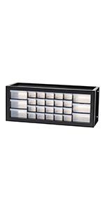 26 drawers