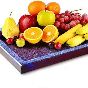 fruit tray mold