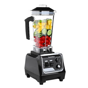 Yanike Home and Commercial Blender