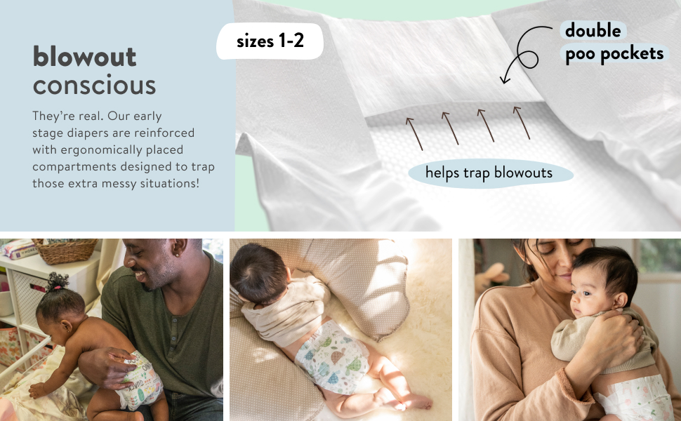 The Honest Company | Clean Conscious Diapers