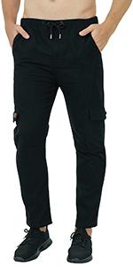 Men's Fashion Workout Cargo Pants