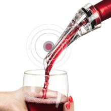 wine aeration, wine aerator, wine air aerator, aerator for wine bottles