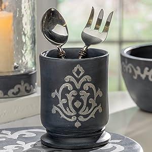 Decorative cup
