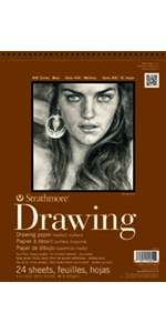 Strathmore, Paper, Artist Paper