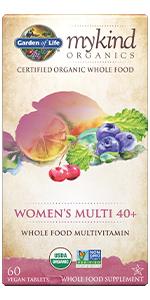womens 40+ image