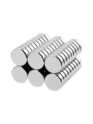 Homcosy Strong Neodymium Magnets