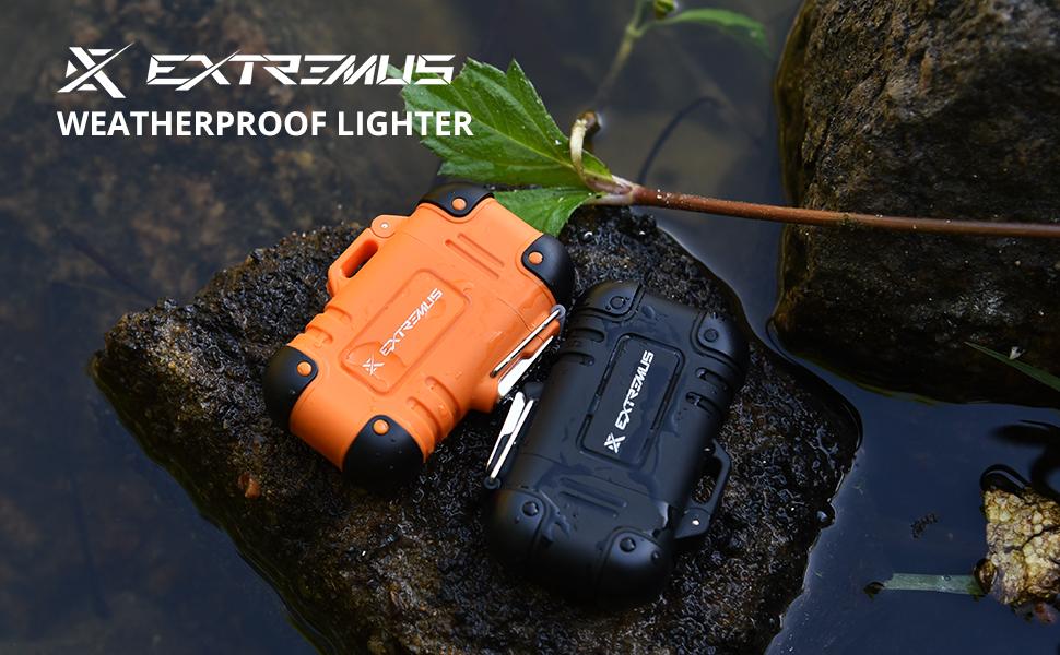 Extremus Weatherproof Lighte
