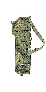 Silfrae Tactical Shotgun Scabbar
