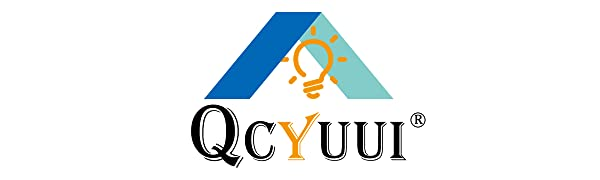 qcyuui ceiling light