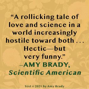 Double Blind by Edward St. Aubyn Amy Brady quote
