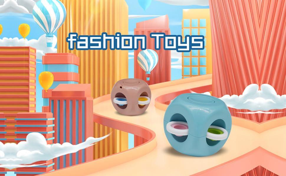 fashion toys