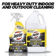 easy off heavy duty fume free degreaser