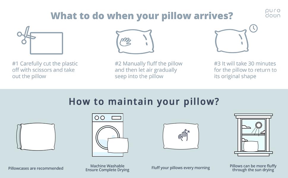 down pillow feather pillow bed pillow