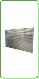 KQO heat sink for QB288 pcb board