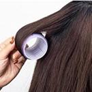 self grip hair rollers