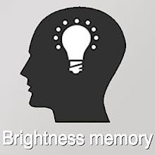 LED Bathroom Mirror: Memory