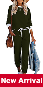 Joggers set for women