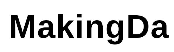 MakingDa