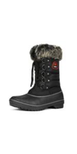 DP-CANADA SNOW BOOTS