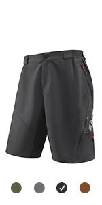 mountain bike shorts men
