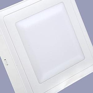 led panel lights surface down lights led surface mount down lights