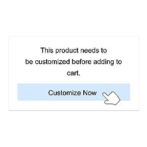 Customize Now