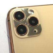 bling lens sticker