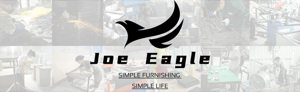 Joe Eagle-Logo