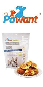 Apple dog treats snacks treats training