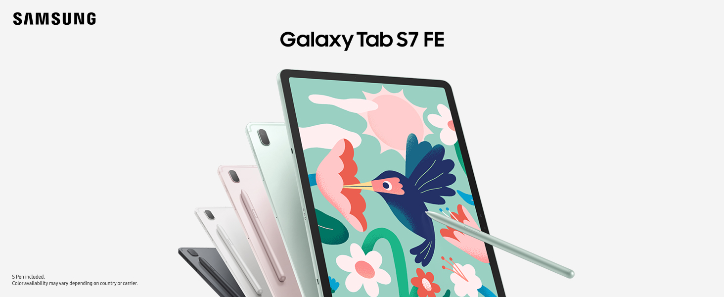 Galaxy S7 FE