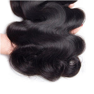 Healthy Hair Body Wave 3 Bundles Full and Thick End  Not Dry Easy to Take Care Of