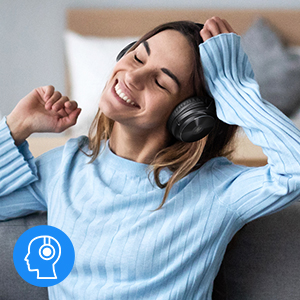 Noise Canceling and Comfortable
