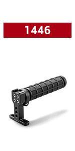 SMALLRIG Camera Rubber Top Handle 1446