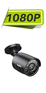 bullet security camera survaillance