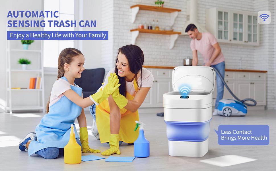 trash can trash can kitchen garbage can trash can with lid kitchen trash can bathroom trash can
