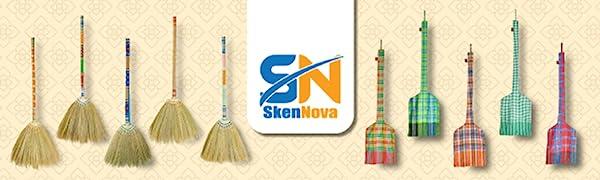 SN SKENNOVA Brand