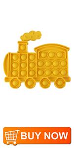 Train Yellow