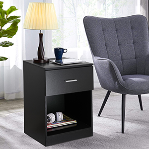 End table and sofa table for living room