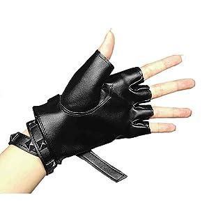 dance gloves