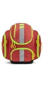 StatPacks G3 Golden Hour Red ALS BLS Jump Bag
