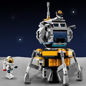 31117 LEGO Creator