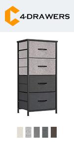 CubiCubi Dresser